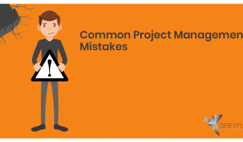 Project Management Mistakes