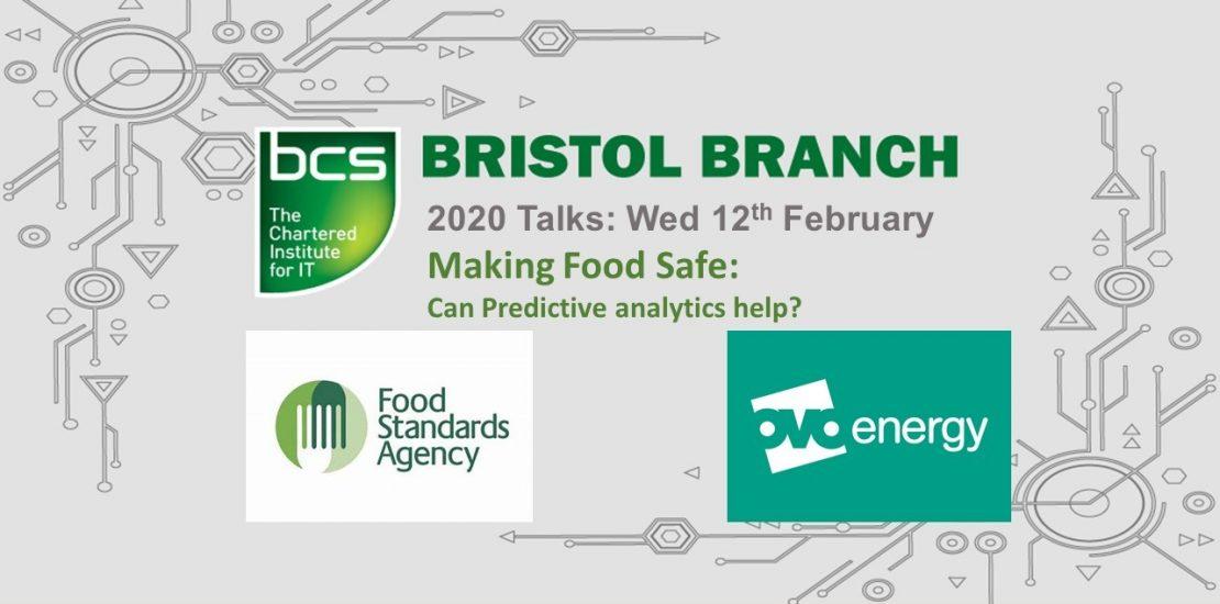 Bristol BCS Talk